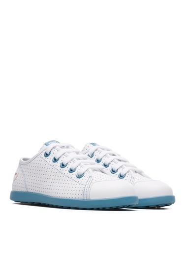 Camper Yürüyüş Ayakkabısı Beyaz